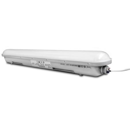 DIO IP65 LED Armatur 24W 3000K 2640Lm 230V - 60cm