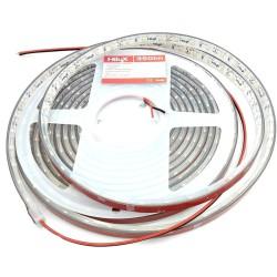 HiluX Udendørs LED Bånd 12VDC IP68 2700K 350Lm/M Ra97 - 5 meter