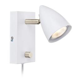Ciro Væglampe GU10 7W - Markslöjd