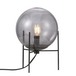 Alton Bordlampe Røgfarvet E14 - Nordlux