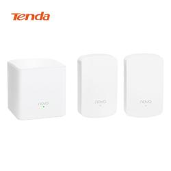 Tenda Nova MW5s WiFi MESH AC1200 2,4GHz 5GHz 300m2