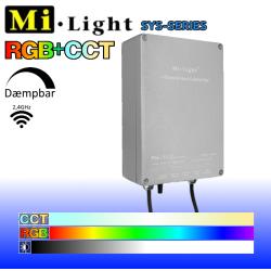 Mi•Light SYS Styreboks IP66 230V-24V 200W - Udendørs
