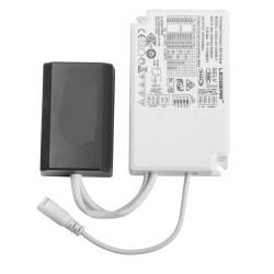 Dæmpbar LED Driver Til paneler MAX 50W