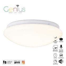 Genius Cieling WiFi Plafond RGB+CCT 36W 2800Lm