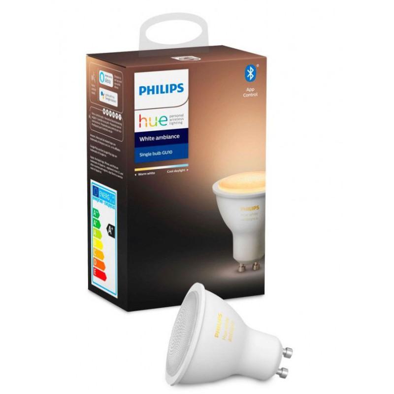 Philips Hue Ambiance GU10 Bluetooth