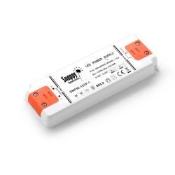 230V Kvalitets LED Driver 12V DC - 0-50W