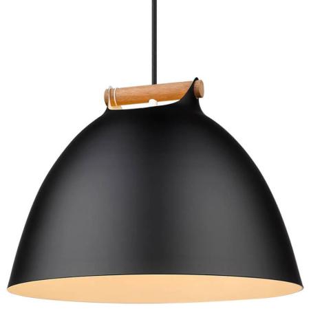 Århus Pendel Lampe Ø40, E27 i Sort - Halo Design