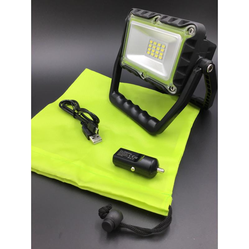 Green-ID LED Light Mate...