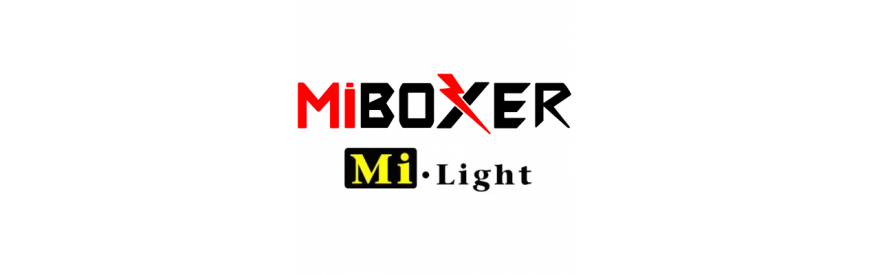 MiBoxer / Mi•Light